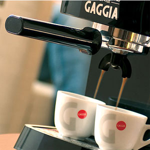 Gaggia Bean to Cup Coffee Machine