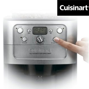 Cuisinart Bean to Cup Coffee Machine