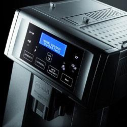 Delonghi Prima Donna Bean to Cup Coffee Machine UK