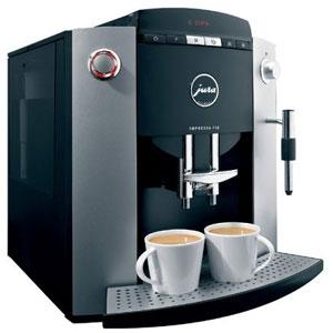 Jura Bean to Cup Coffee Machine Reviews