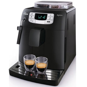 Philips Saeco Bean to Cup Espresso Maker